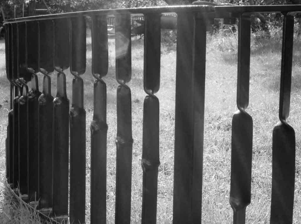 staket 8