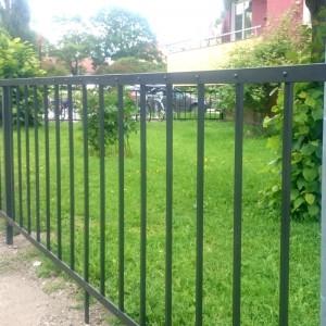 Nitat staket